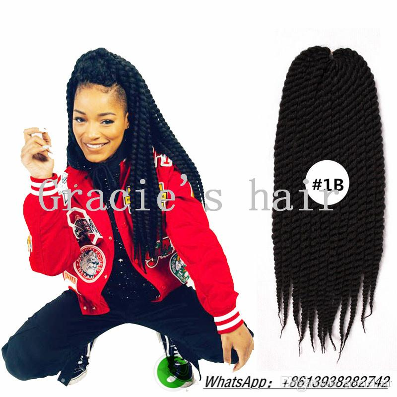 Freetress hair extensions havana mambo twist crochet braid hair 18 freetress hair extensions havana mambo twist crochet braid hair 18100g synthetic crochet braids senegalese twists braiding hair extensions virgin bulk pmusecretfo Images