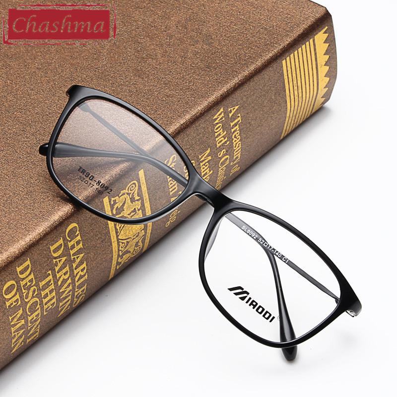 25a235ed9f1 Wholesale- Chashma TR 90 Perfect Style Glasses Light Eyeglass Frames ...
