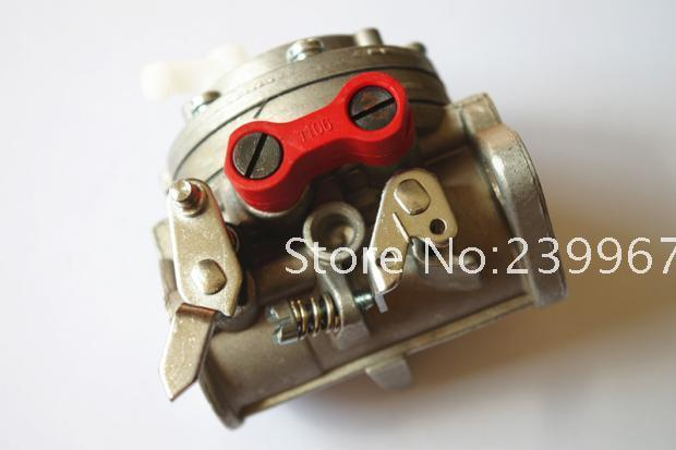 Carburador assy para Stihl Chainsaw MS070 070 090 090G pieza de recambio envío gratuito P / N 1106 120 0610 HL-244A