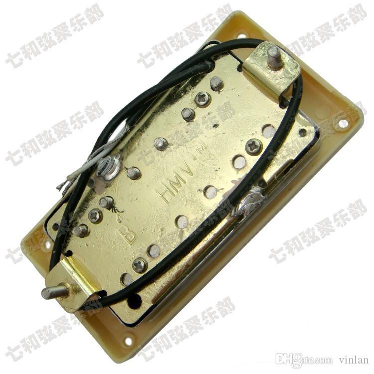 A1 doppia bobina Chitarra elettrica Pickup Chitarra parti accessori strumenti musicali humbucking pickup chitarra