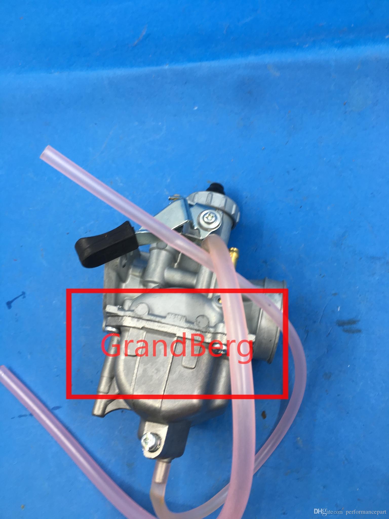 New carb fit MIKUNI Carburetor for Honda 3 Wheeler ATC185 ATC185S ATC 185  carby