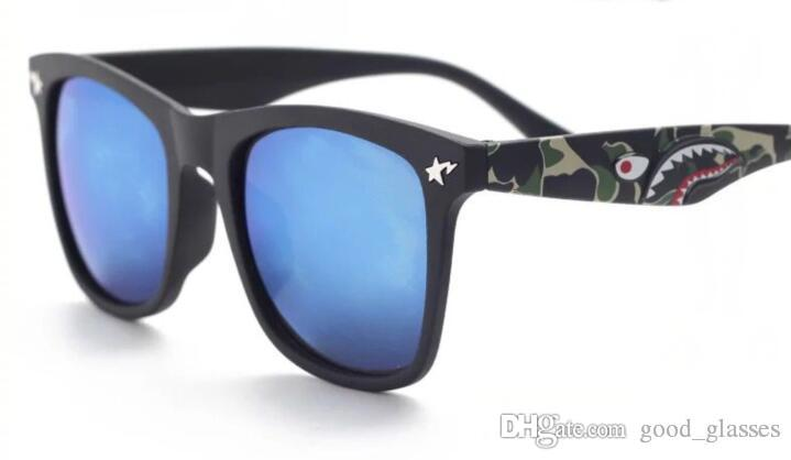 c356d404378 Fashion Sport Sunglasses Cool Bicycle Men Women Eyewear Camo Edition ...