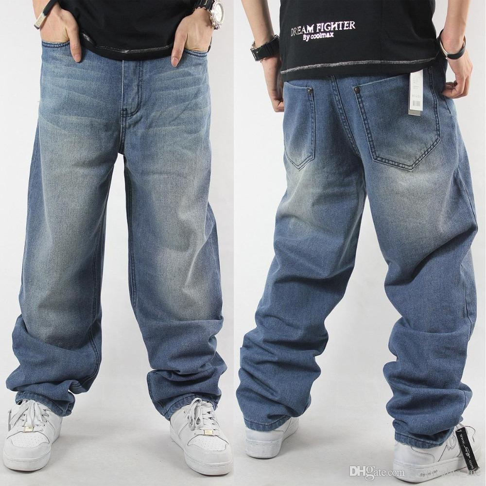 Levis Men Hip Hop Fashion