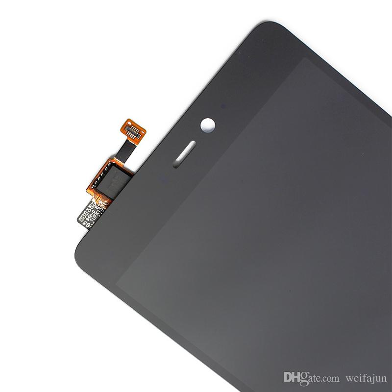 Original New LCD Display For Xiaomi Mi4i c M4i Front touch Screen Sticker Adhesive Glue LCD Screen Adhesive With Tools