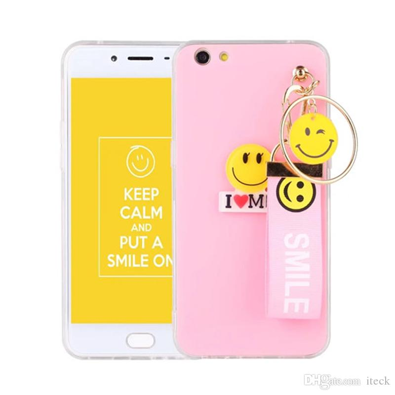 Funny Smile Face Emoji Case For Iphone 8 Silicone Hard Pc Back Cover 7 6 6s Plus Fundas Capa Wallet Cell Phone Ballistic