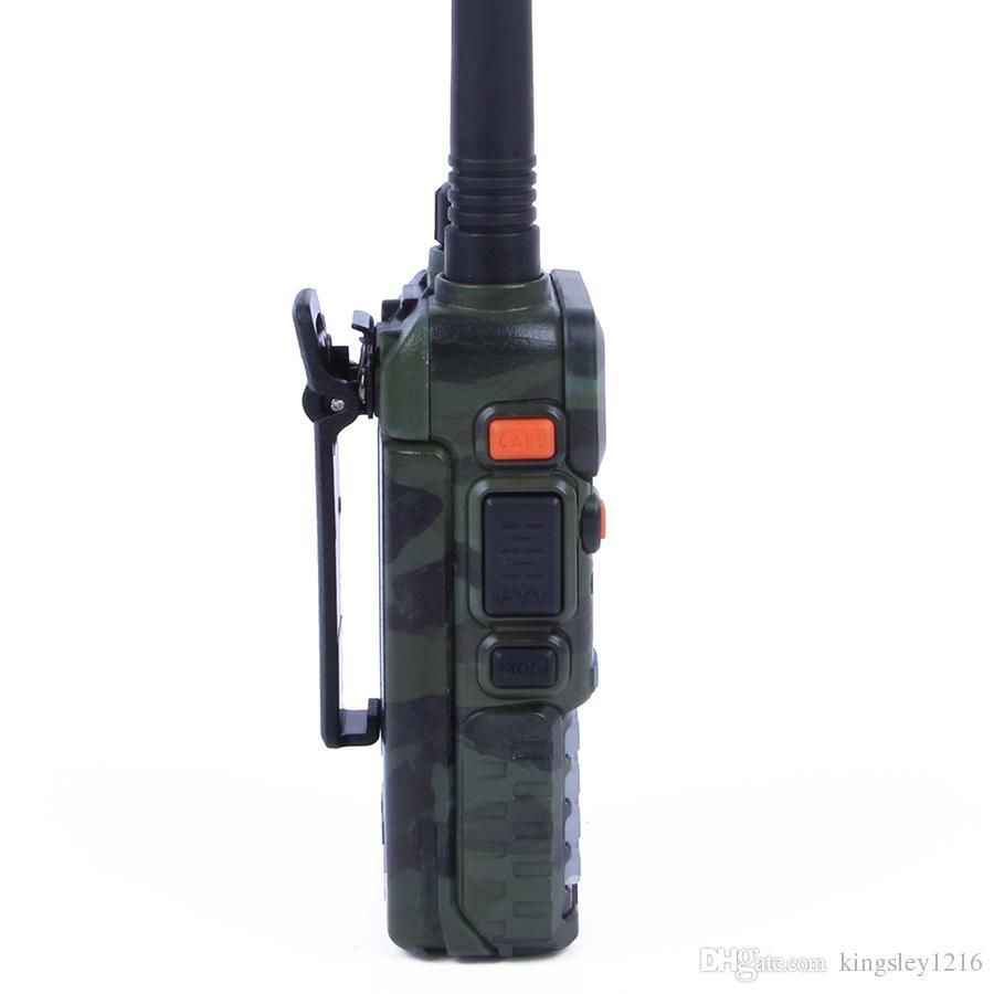 Walkie Talkie TONFA UV-985 8W 128CH UV-985 dual band VHF136-174MHz & UHF400-470MHz two way radio UV985