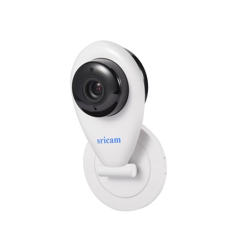 HD Mini Wifi IP Kamera Wireless 720P Smart P2P Babyphone Netzwerk CCTV Überwachungskamera Home Protection Mobile Remote Cam