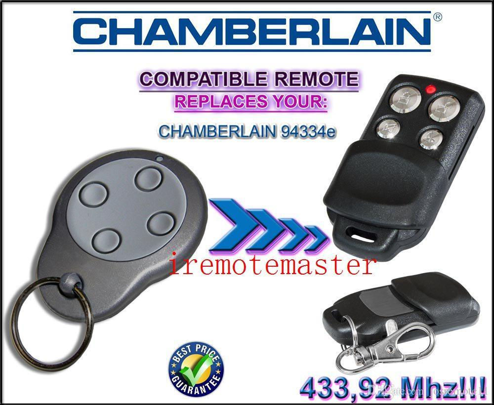 Hot items 2 piceesfor chamberlain 94334e compatible remote hot items 2 piceesfor chamberlain 94334e compatible remote control replacement transmittergarage door opener chamberlain 94334e remote chamberlain garage rubansaba