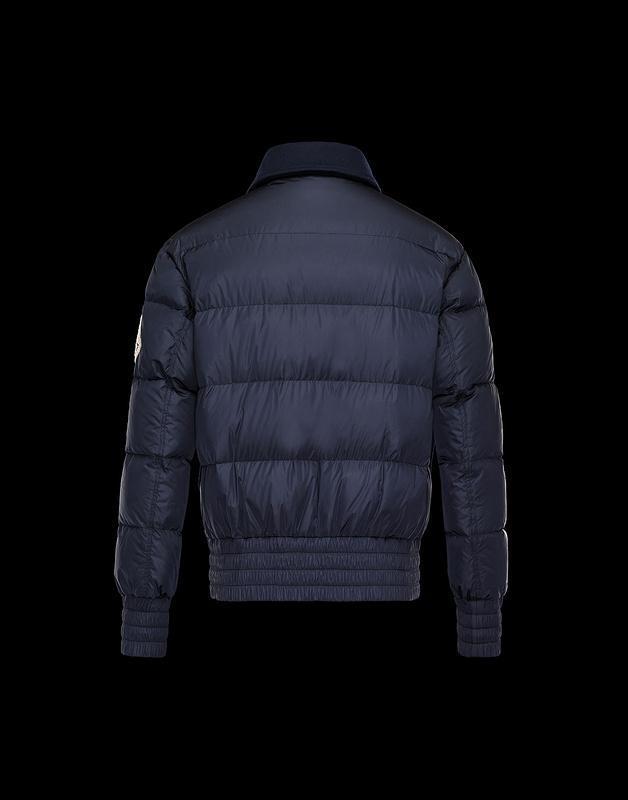 2017 топ класса зимнее пальто кнопка 100% вниз куртка стенд воротник капюшон бомбардировщик ветровка мужской куртка повседневная анорак