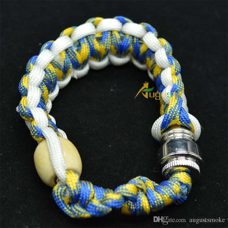 bracelet smoking pipe for tobacco sneak a toke click n vape discreet sneak a toke vapor vaporizer wholesale