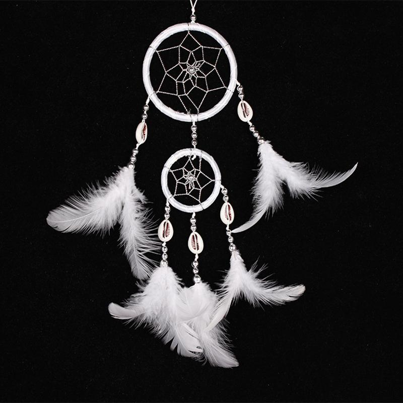 What Stores Sell Dream Catchers Mixed Colors Hot Sale Dream Catcher Double Circle Dream Catcher 28