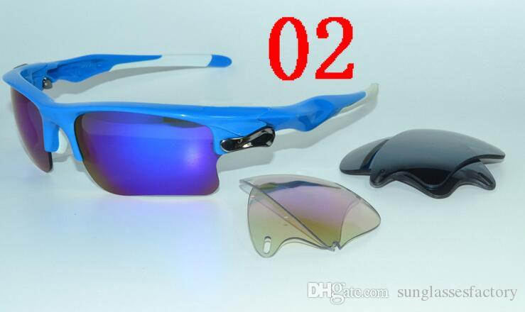 3f873b8df1d New Lens Fast Sunglasses For Sport Cycling Bicycle Goggle Outdoor ...
