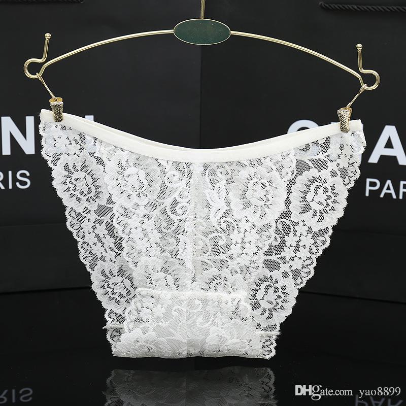New Sexy bikini in raso slip donna intimo il mercato delle donne Angola mutande raso signora mutandine intimo intimo intimo D7899