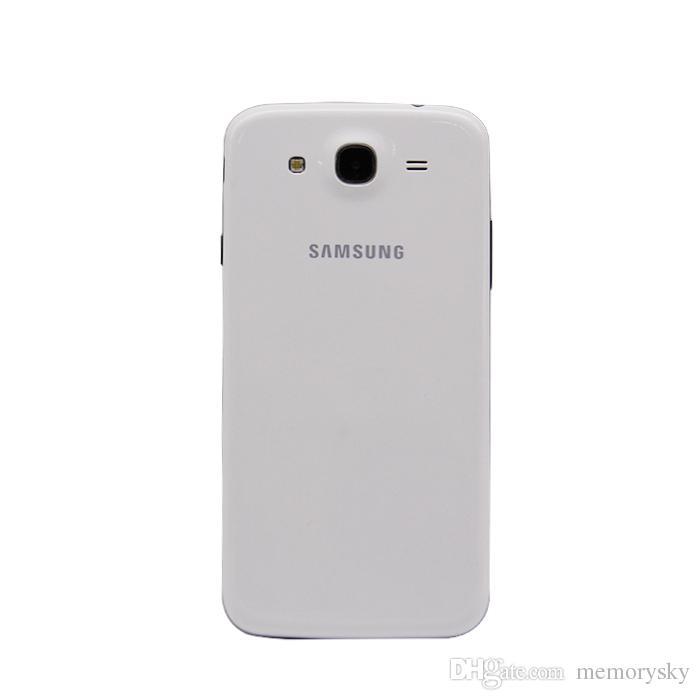 Восстановленное Samsung Galaxy Mega 5,8 I9152 сотовый телефон 5,8