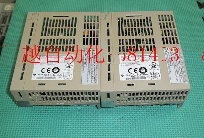 Servomotor SGDM-04ADA usado.