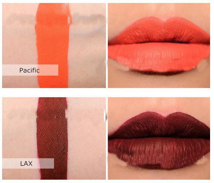new Discount Price ColourPop Cosmetics Ultra Matte Lipstick Koala Vice Lip Colour Pop fast shipping