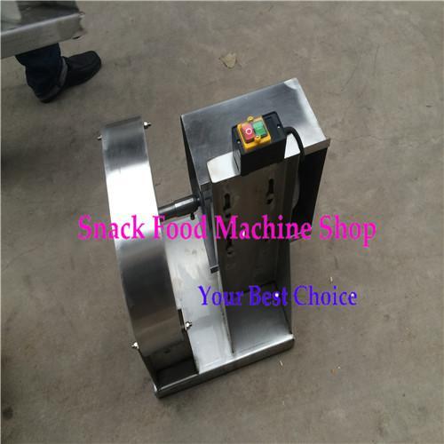 Máquina de corte de pollo vendedor caliente / máquina de corte de carne de corral / máquina de corte de carne de pollo en equipo de sacrificio de aves de corral