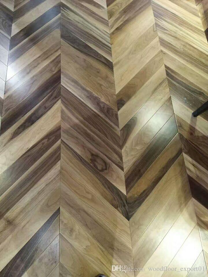 2018 Walnut Merbau Laminate Flooring Asian Pear Sapele Floor Wood Wax Russia Oak Art And Craft House Staff Furniture Cover From