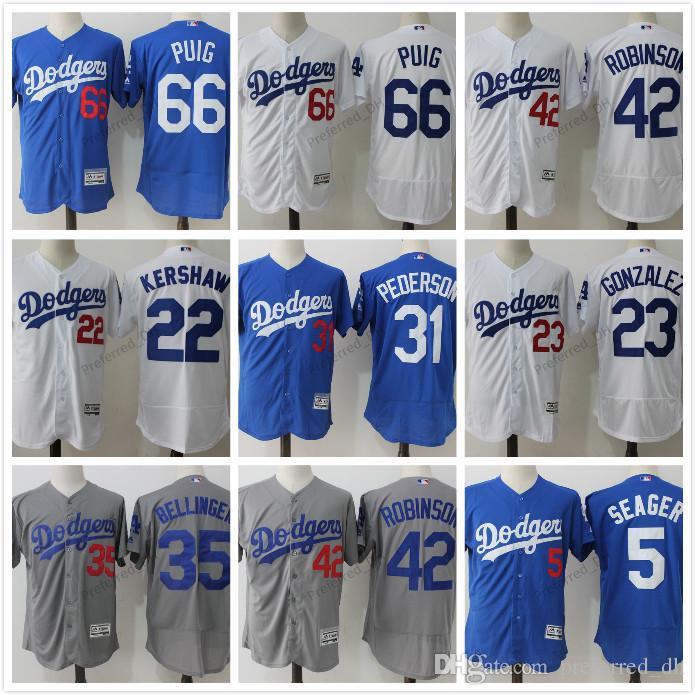 f1639fc9 Baseball Jerseys 2017 Los Angeles Dodgers 42 Jackie Robinson Black White  Collection 1955 la-dodgers-42-jackie-robinson-jersey-1955.jpg ...