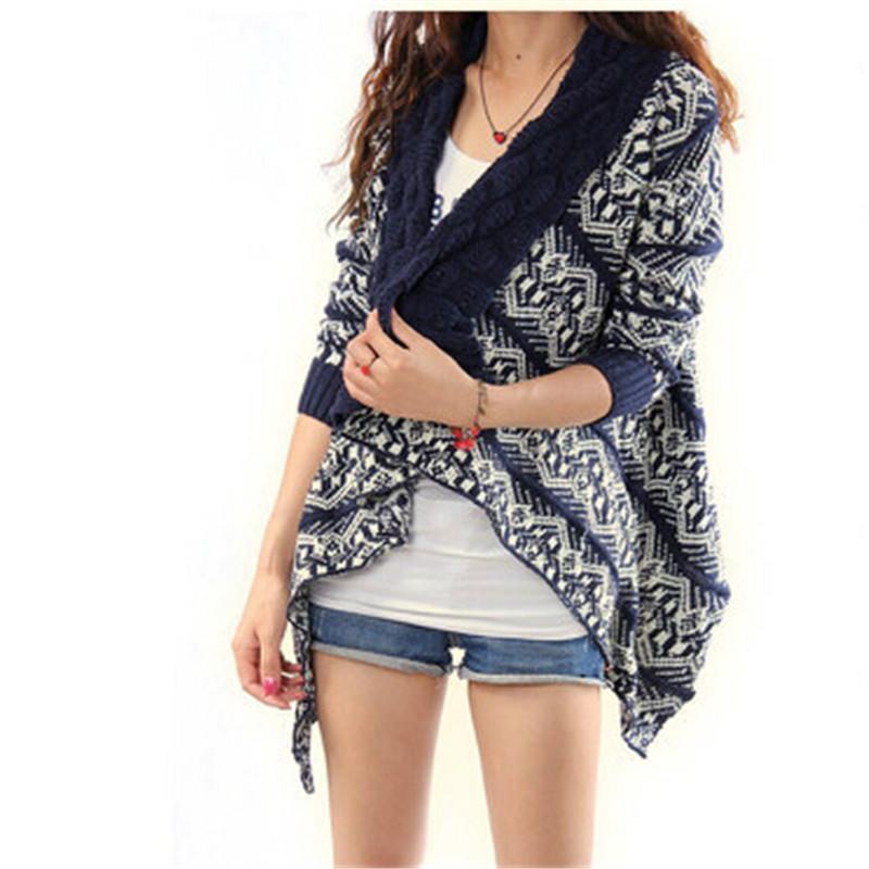 Großhandel Nice Autumn Womens Cardigan Sweaters Neue Koreanische ...