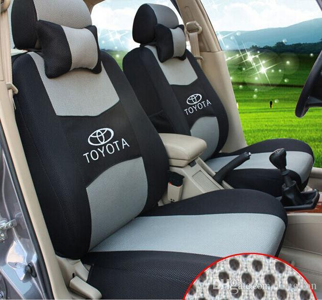 Seat Covers For Toyota Velcromag