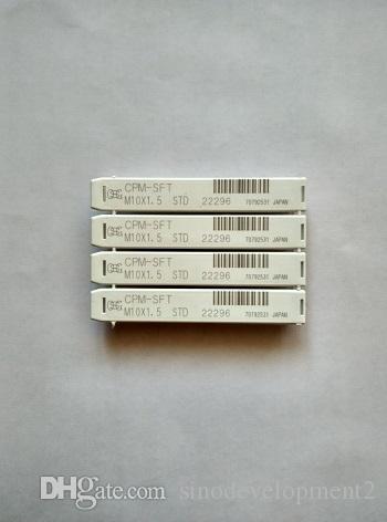 OSG GEWINDEBÄNDER CPM-SFT M 10 * 1.5 22296