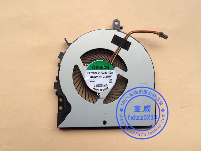 Nuovo originale per HP ENVY 15 15-AE018TX AE021TX AE019TX AE124TX Ventola di raffreddamento per laptop