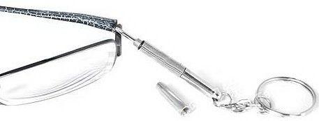 new 3 in 1 Sunglasses watch phone Spectacle Repair Set Eyeglasses Glasses Screws & Screwdriver Kit Tool wholesale