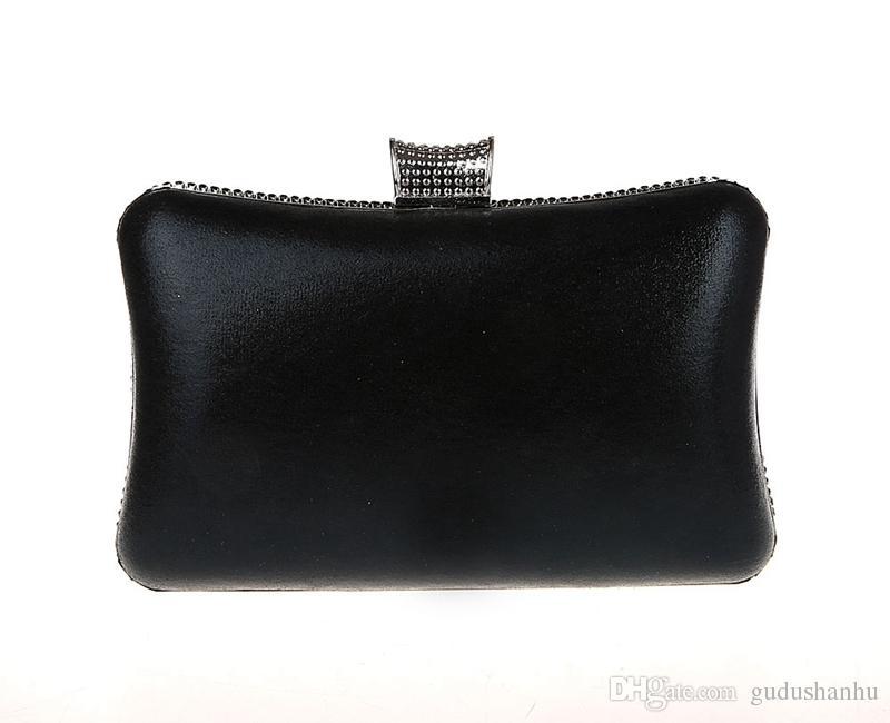 Borsa da donna borse da sera di lusso 2016 borsa invernale borsa moda borse designer di marca di alta qualità flash bolsa feminina HQB1706