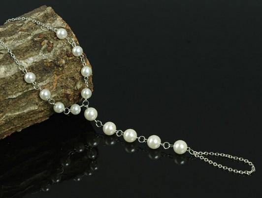 Boho Femmes Perles De Cheville Perles À La Main Perles Argent Métallique Cheville Chaîne Cadeaux Pour Dames Pied Chaîne Charms Pour Bracelets
