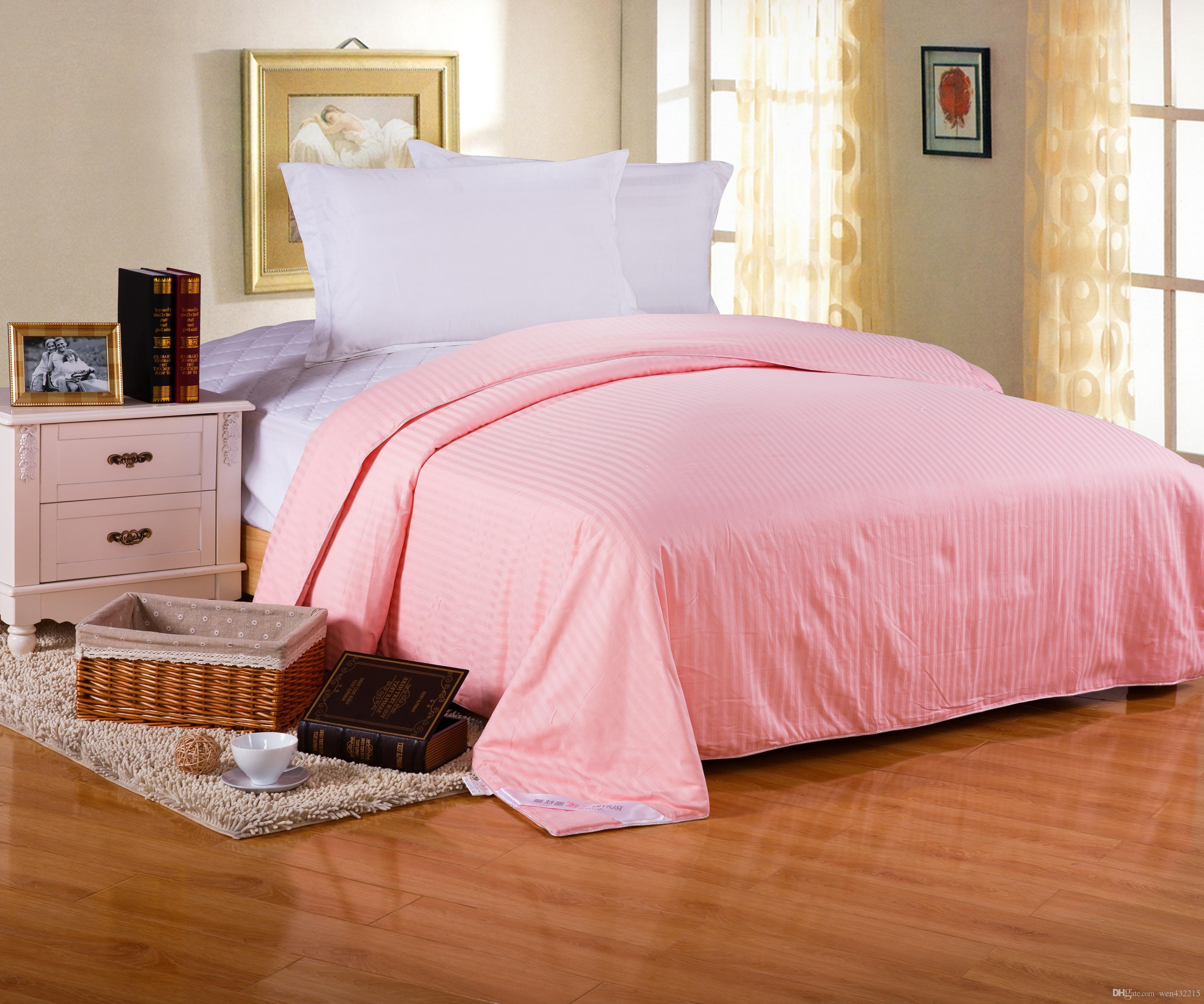 comforter gold mulberry faux silk pin splendor dark bedding shirred