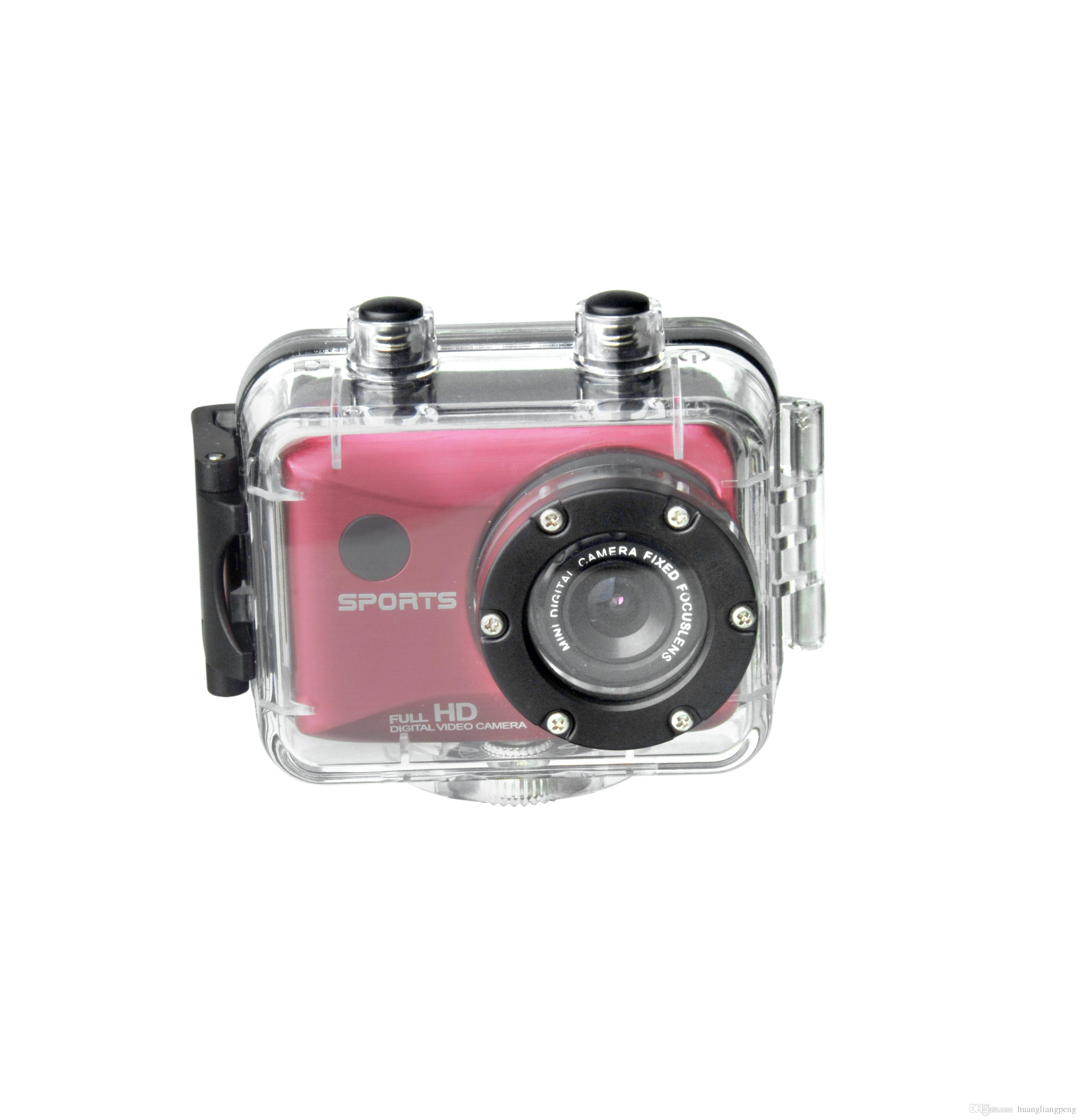 Sport Camera Gopro Type Sports Camera Dvr Ambarella G360 5mp 1080p ...