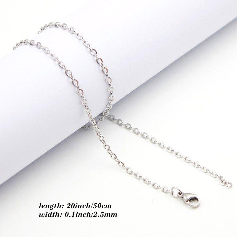 Mit Kette als Geschenk! 316L Edelstahl Parfüm Anhänger 25mm 30mm Silberfarbe Aromatherapie Medaillon Halskette