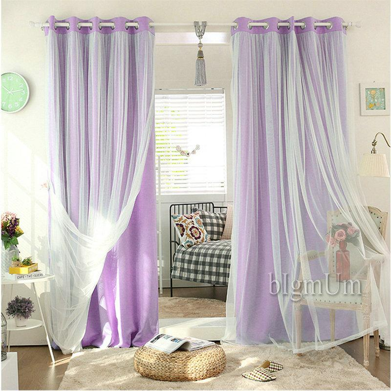 new arrival lace curtains solid blackout curtains white tulle elegant fairy curtains ready made custom made from bigmum