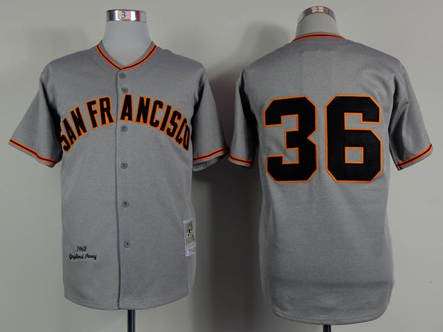 ... see larger image. see larger image cooperstown 36 gaylord perry jersey  flexbase ... a6a64829c