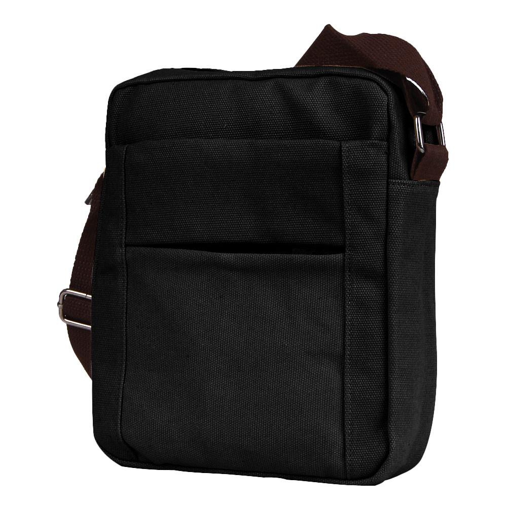f49442961888 Wholesale- 2016 men's travel bags cool Canvas bag fashion men messenger  bags high quality famous brand purse bolsa feminina shoulder bags