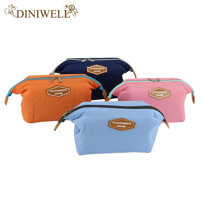 2019 Wholesale DINIWELL Beauty Travel Cosmetic Bag For Girl Wormen Fashion  Multifunction Makeup Pouch Toiletry Bag 109 From Lifegreen,  33.5    DHgate.Com 1060f72b1d
