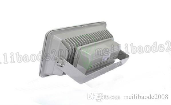 200 vatios de inundación luces led mazorca de chip 85V-265V lámpara de exterior impermeable de luz de inundación led llight blanco / blanco / RGB LLFA