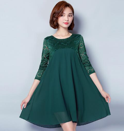 7fd7fb99b7e 2019 Multi Style Summer Fashion Pregnancy Dress Clothes For Pregnant Women  Long Dresses Maternity Clothes Women Casual Home Dress From Sunjie2005