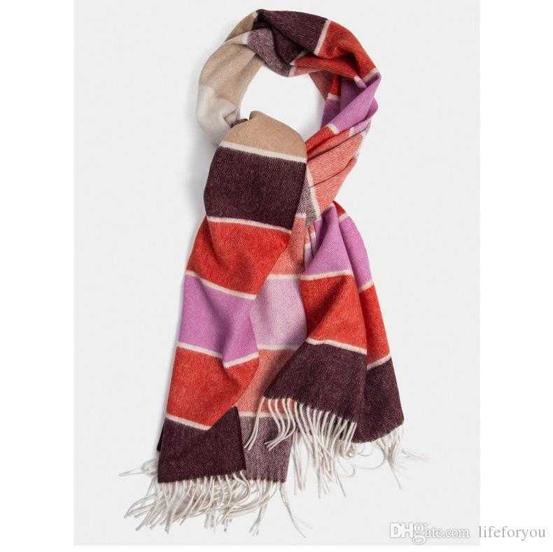 christmas gift Wool chunky muffler infinity scarf Unisex fashion warm soft winter accessories scarves wraps shawls neck wearing snoods Boa