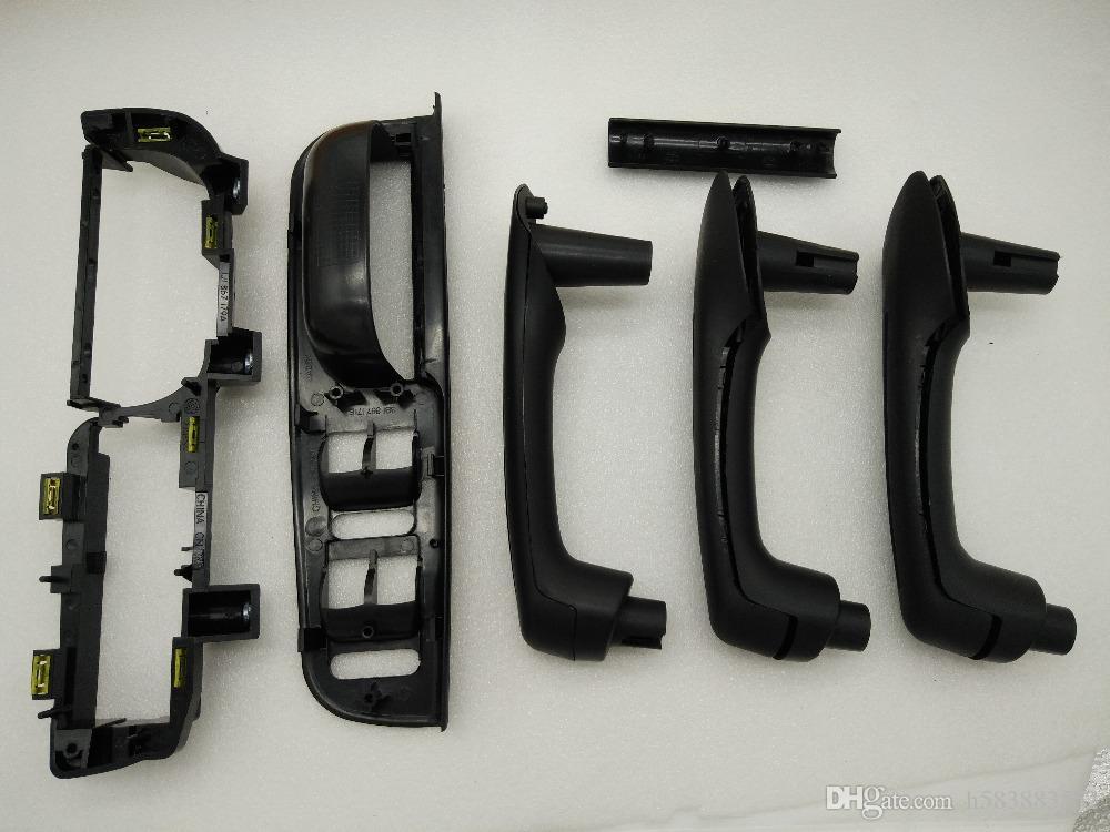 Acheter Noir Pour VW Jetta Bora Golf 4 Poignée De Porte Intérieure /  Poignée Intérieure / Intérieur Bras / Poignée De $31.15 Du H583883552 | ...
