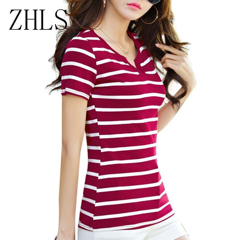 Wholesale Poleras De Mujer Moda 2016 T Shirt Women Sexy Tshirt T Shirt Femme  Short Sleeve Tee Shirt Woman V Neck Casual Camisetas Y Tops Funny T Shirt  ... e0265c5cbaf1