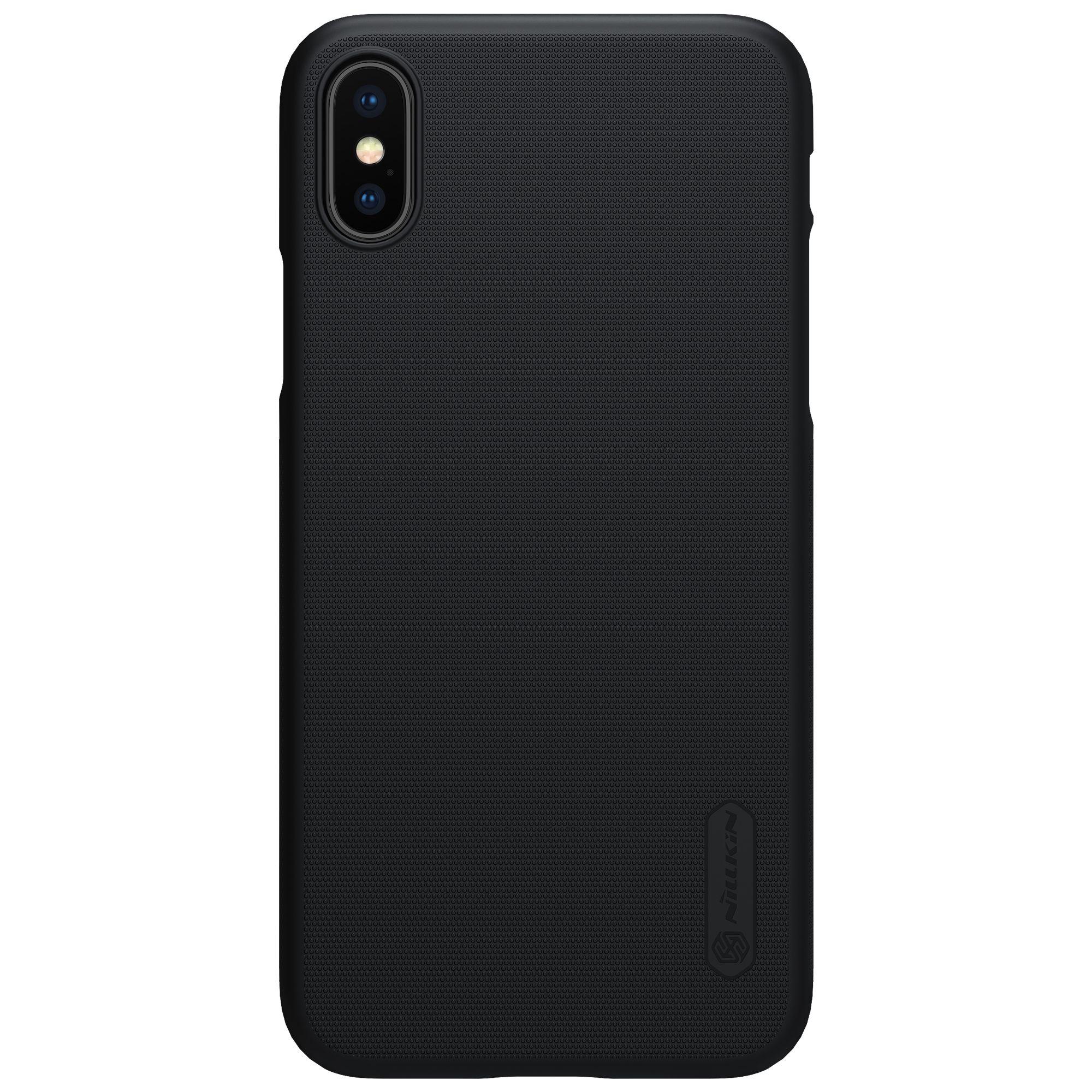 Iphone Matte Black