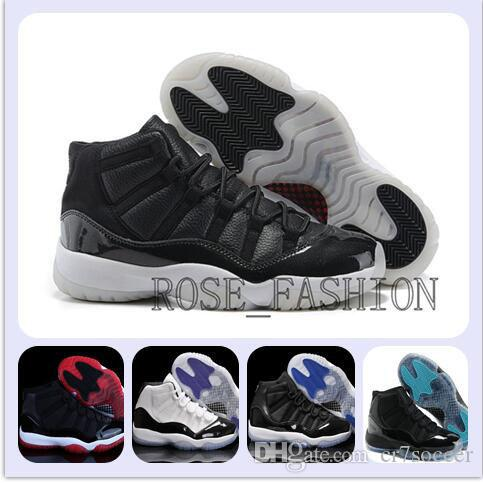 more photos 301ec 1971e 11s 72 10 Gym Red Chicago Prom Night Bred Legend Blue Basketball Shoes 11XI  Sports Shoes Women Mens Trainers Athletics Boots 11 XI Sneaker Mens  Basketball ...