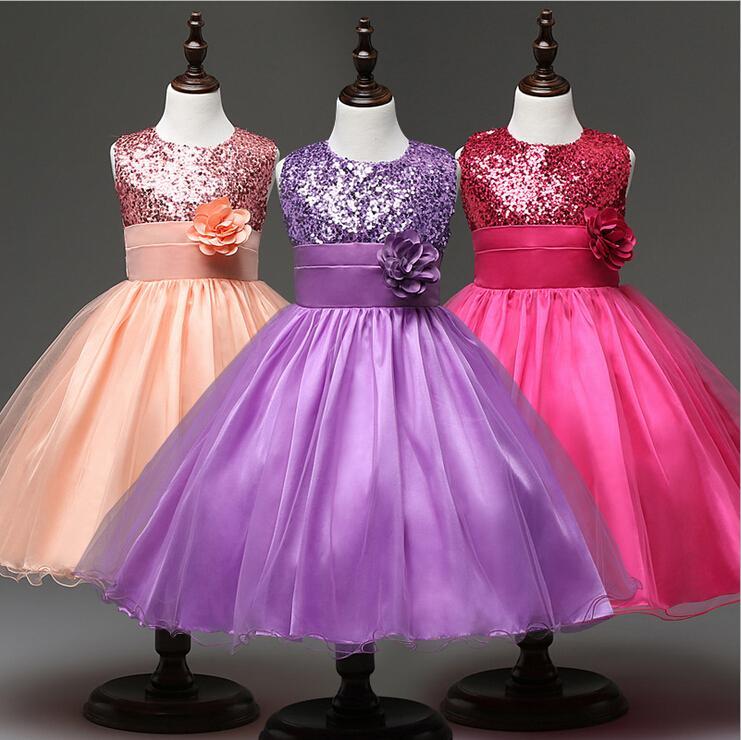 Compre Vestidos De Novia Vestidos De Blanco Púrpura Rojo Layerd ...