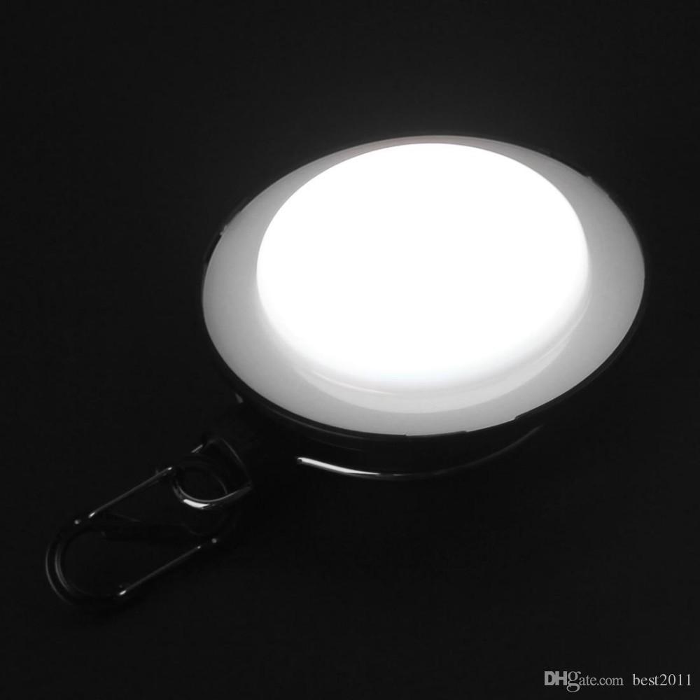 5 шт. Бесплатная доставка 60 светодиодов подвесной палатки лампы наружного освещения портативный белый свет SOS режим кемпинг лампы