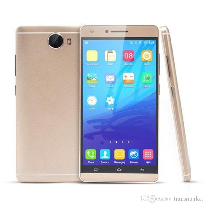 2016 New S1 5.0inch Phone Quad core MTK6580 android smartphone phones hot sale ansdroid phone Dual SIM