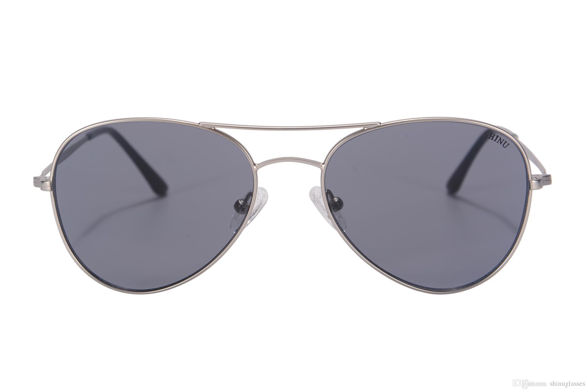 Lunettes de soleil Hox grises Fashion f5CCd03