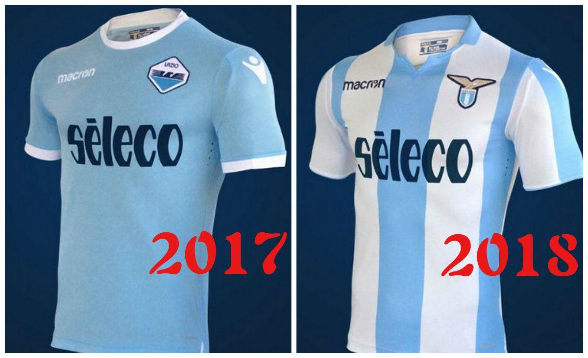2018 DJORDJEVIC F 18 NEW Jersey SS Lazio 2019 DE 2017 17 VRIJ qEvSwP1