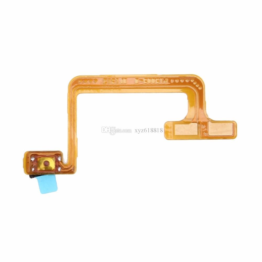 Кнопка питания датчик гибкий кабель для OPPO A33/R9/R9 Plus/A53/A59/831/A31/829 ключ включения питания на запасные части